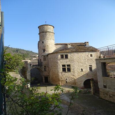 Maison du Bailli