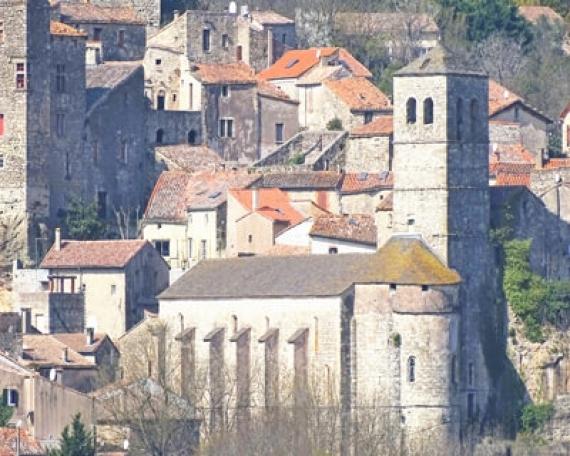 Notre Dame de la Piété