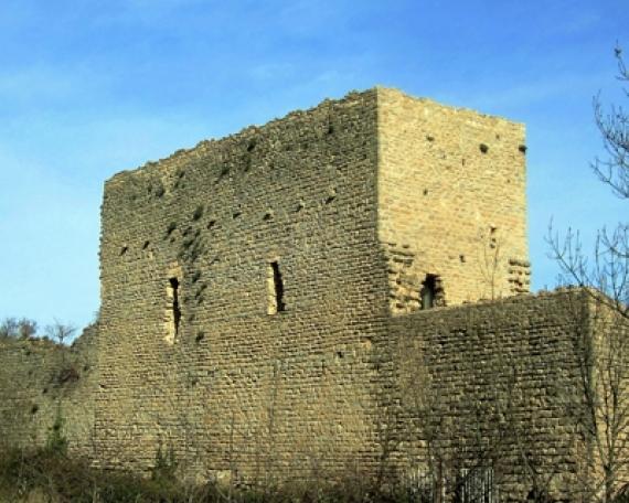 Castellas