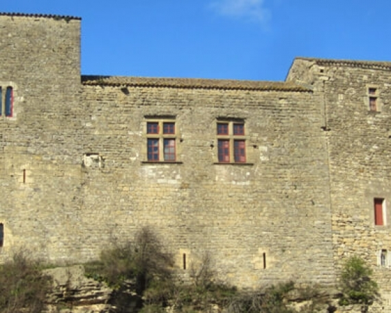Château-bas